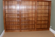 oak-book-shelves